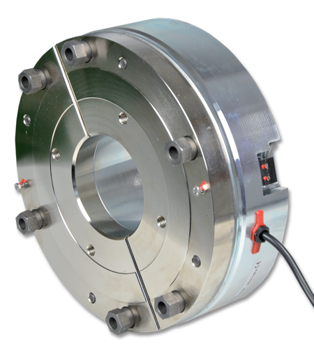 dual circuit brake