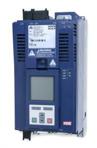 KEB F6 Inverter industrial