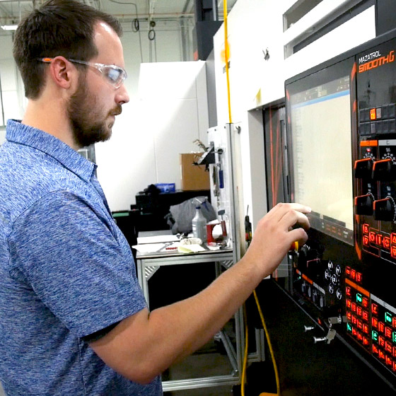 minneapolis industrial manufacturing