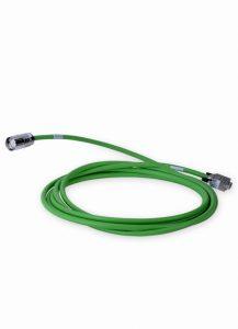 KEB encoder feedback cable