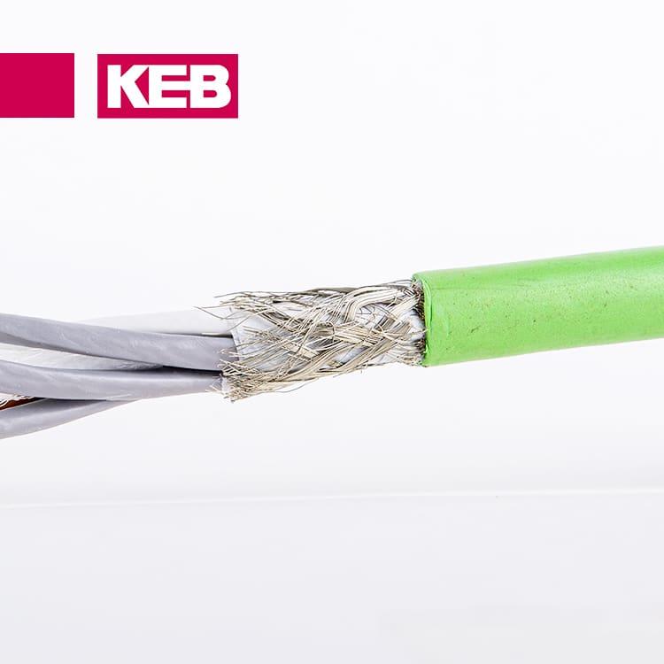 feedback cable sheath